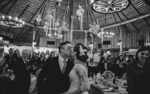 il matrimonio di Eugenio e Chiara